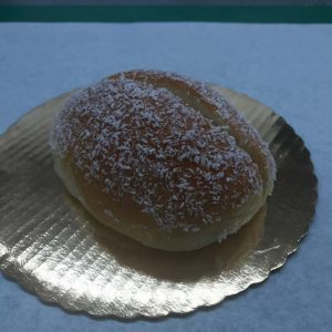 Cream Coconut Bun