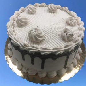 "Chocolate Cake 6"""