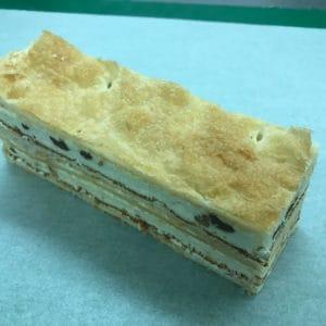 Napoleon Pie