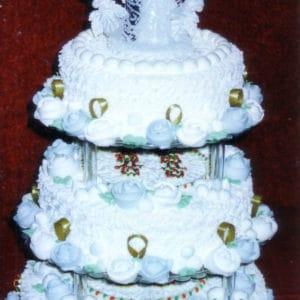 G06 Wedding Cake