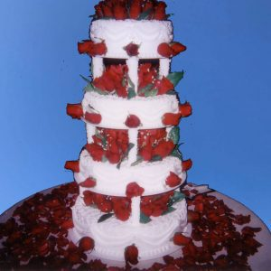 G01 Wedding Cake
