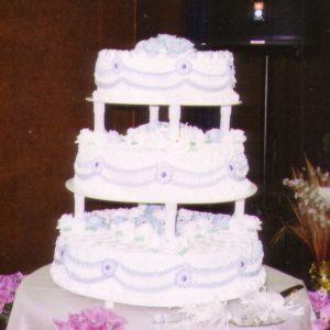 G07 Wedding Cake