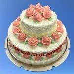 J12 Made-to-Order Cake