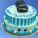 Jackson Storm Cake
