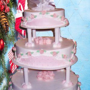 G02 Wedding Cake