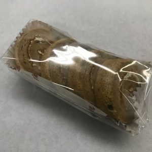 Coffee Mini Rolls